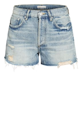 maje Jeans-Shorts INSTINCT