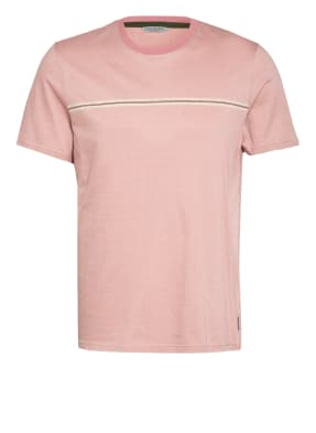 TED BAKER Piqué-Shirt USHERS