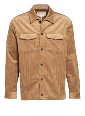 TED BAKER Overshirt BATHH aus Cord