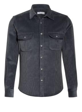 REISS Cord-Overshirt MALDINI