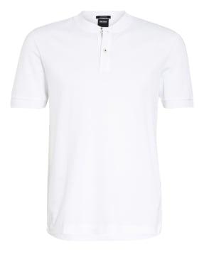 BOSS Piqué-Poloshirt