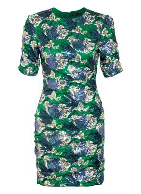 maje Kleid RAZUL mit Paillettenbesatz