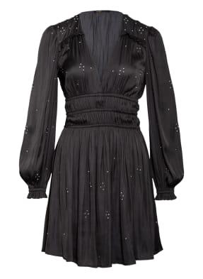 maje Kleid RIANNO mit Nietenbesatz