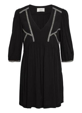ba&sh Kleid ALMA mit 3/4-Arm