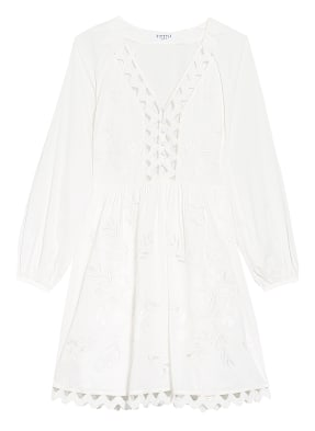 CLAUDIE PIERLOT Kleid ROMANESQUE