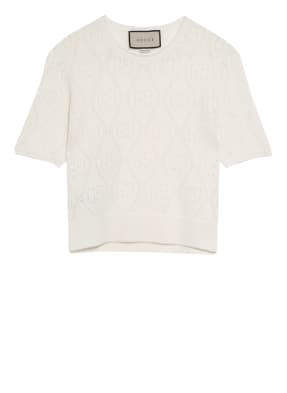 GUCCI Strickshirt