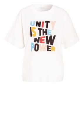 CLAUDIE PIERLOT T-Shirt TRISTAN