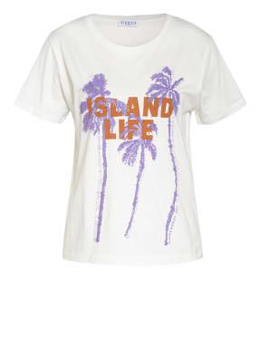 CLAUDIE PIERLOT T-Shirt TALMIER