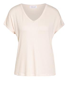 FEMILET Lounge-Shirt LOTTE