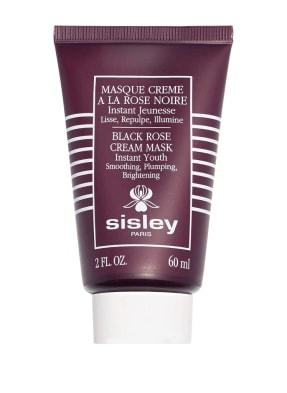 sisley Paris MASQUE CRÈME À LA ROSE NOIRE