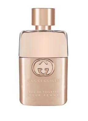 GUCCI Fragrances GUCCI GUILTY POUR FEMME