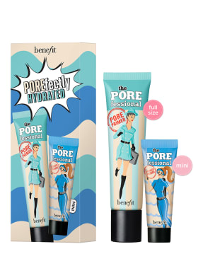 benefit POREFECTLY HYDRATED