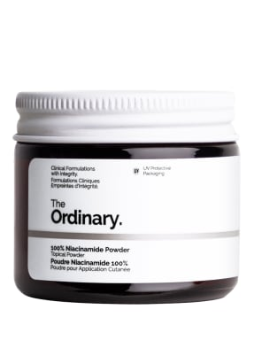 The Ordinary. 100% NIACINAMIDE POWDER