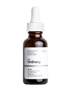 "The Ordinary. ""B"" OIL"