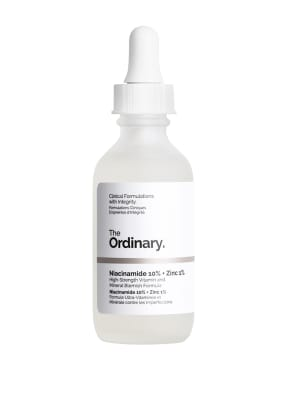 The Ordinary. NIACINAMIDE 10% + ZINC 1%