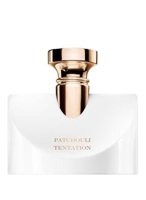 BVLGARI Fragrances SPLENDIDA PATCHOULI TENTATION