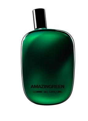 COMME des GARÇONS parfums AMAZINGREEN