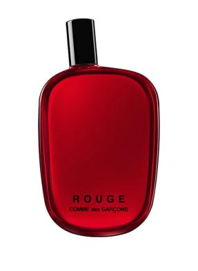 COMME des GARÇONS parfums ROUGE
