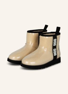 UGG Boots CLASSIC CLEAR MINI