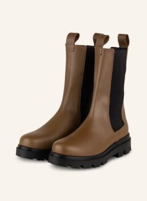 Flattered Chelsea-Boots LIA