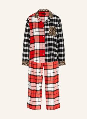 DKNY Flanell-Schlafanzug