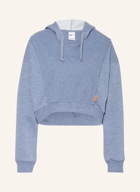 Nike Fleece-Hoodie DRI-FIT