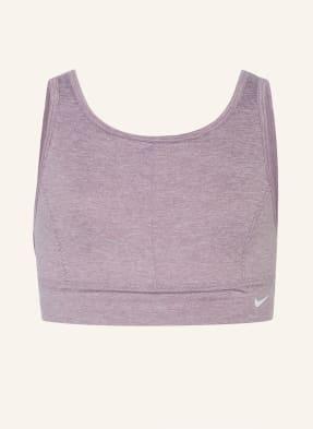 Nike Sport-BH DRI-FIT SWOOSH LUXE