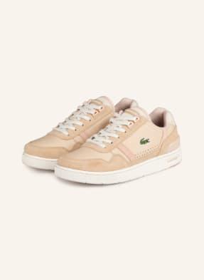 LACOSTE Sneaker T-CLIP