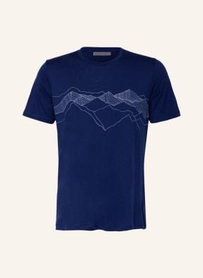 icebreaker T-Shirt TECH LITE II