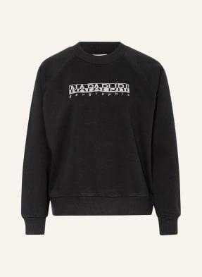 NAPAPIJRI Oversized-Sweatshirt