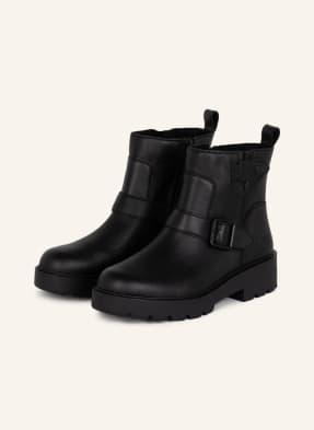 UGG Biker Boots SAOIRSE