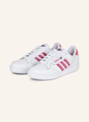 adidas Originals Sneaker CONTINENTAL 80 STRIPES