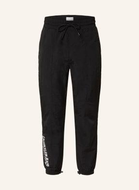 Calvin Klein Jeans Hose im Jogging-Stil