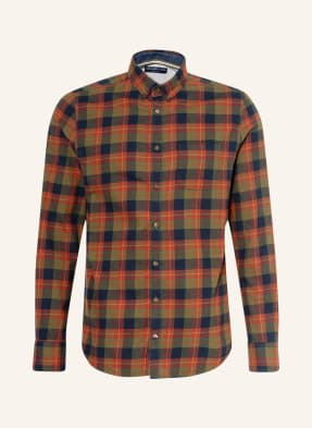 COLOURS & SONS Hemd Extra Slim Fit