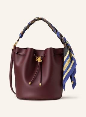 LAUREN RALPH LAUREN Handtasche ANDIE