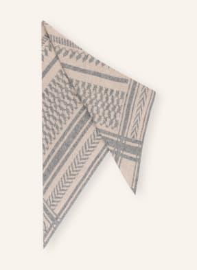 Lala Berlin Dreieckstuch aus Cashmere