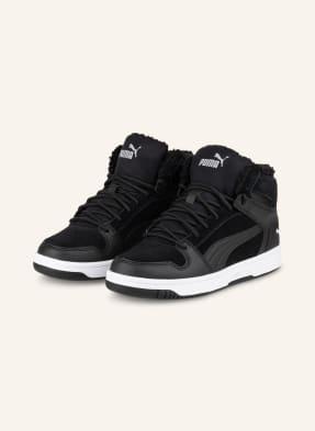 PUMA Hightop-Sneaker REBOUND LAYUP