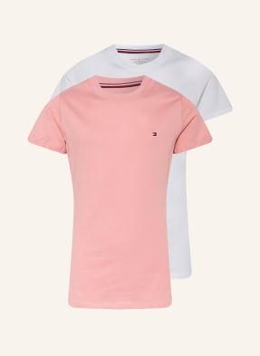 TOMMY HILFIGER 2er-Pack T-Shirts