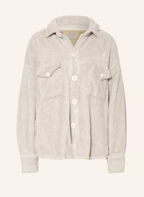 BETTER RICH Fleece-Overjacket