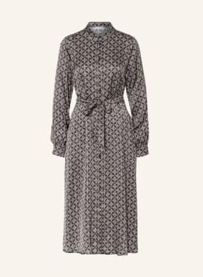 summum woman Hemdblusenkleid