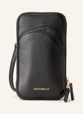 COCCINELLE Smartphone-Tasche