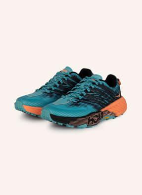 HOKA Trailrunning-Schuhe SPEEDGOAT 4