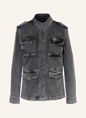 SET Jeans-Overjacket