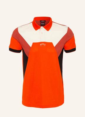 BOSS Piqué-Poloshirt PAULE 1