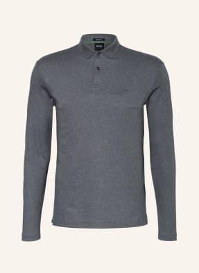BOSS Jersey-Poloshirt PIROL Regular Fit