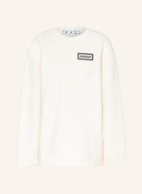 Off-White Oversized-Sweatshirt