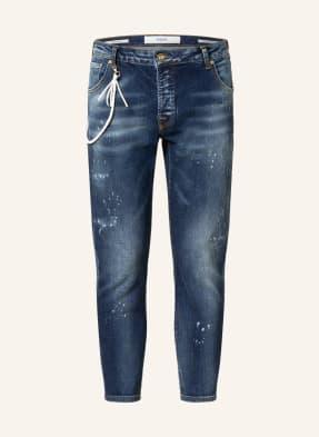 GOLDGARN DENIM Jeans NECKARAU TWISTED Extra Slim Fit