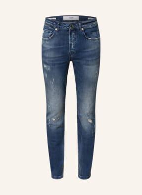 GOLDGARN DENIM Destroyed Jeans U2 Slim Fit