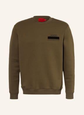 HUGO Sweatshirt DINMARE