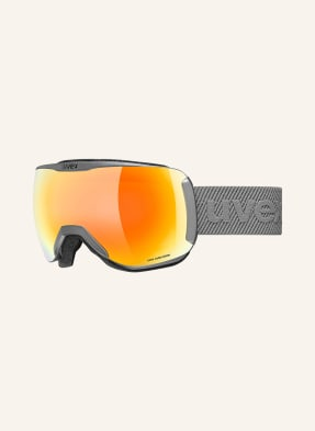 uvex Skibrille DOWNHILL 2100 CV